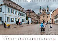 Der Rheinradweg - Von den Alpen bis zur NordseeCH-Version (Wandkalender 2019 DIN A4 quer) - Produktdetailbild 5