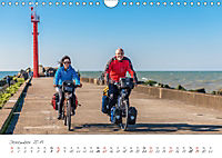 Der Rheinradweg - Von den Alpen bis zur NordseeCH-Version (Wandkalender 2019 DIN A4 quer) - Produktdetailbild 12
