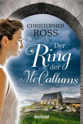 Der Ring der McCallums, Christopher Ross