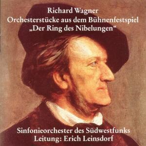 Der Ring Der Nibelungen, SO Des Südwestfunks