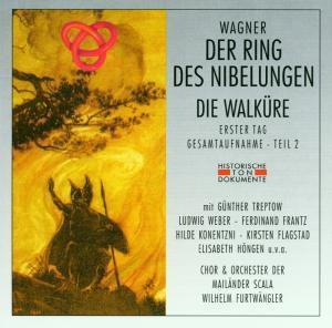 Der Ring Des Nibelungen Teil 2, Coro E Orchestra Del Teatro Alla Scala Di Milano