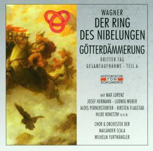 Der Ring Des Nibelungen Teil 6, Coro E Orchestra Del Teatro Alla Scala Di Milano