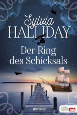 Der Ring des Schicksals, Sylvia Halliday