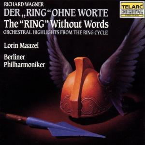 Der Ring Ohne Worte, Richard Wagner