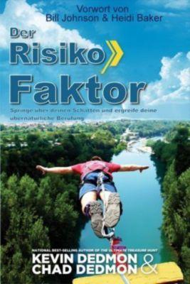 Der Risiko Faktor, Kevin Dedmon, Chad Dedmon