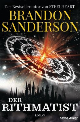 Der Rithmatist, Brandon Sanderson