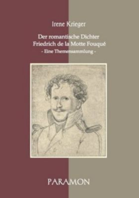 Der romantische Dichter des Havellandes, Irene Krieger