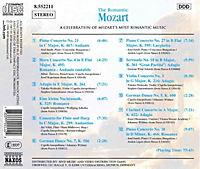 der Romantische Mozart - Produktdetailbild 1