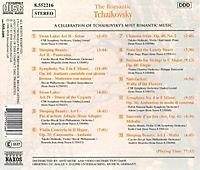 Der Romantische Tschaikowsky - Produktdetailbild 1