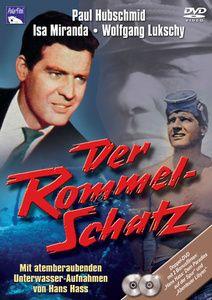 Der Rommel-Schatz, 1