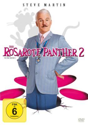 Der Rosarote Panther 2, Blake Edwards