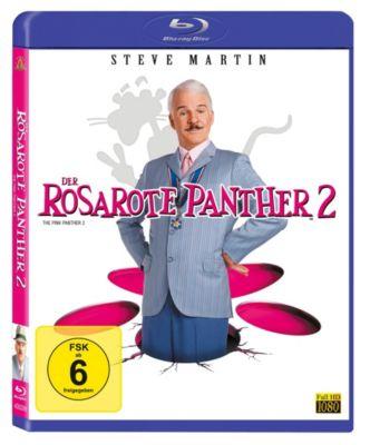 Der Rosarote Panther 2, Scott Neustadter, Michael H. Weber, Steve Martin, Maurice Richlin, Blake Edwards
