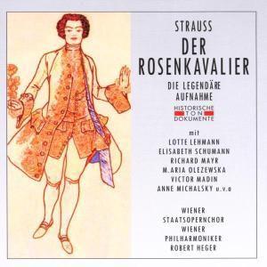 Der Rosenkavalier (Ga), Wiener Staatsopernchor, Wiener Philharmoniker