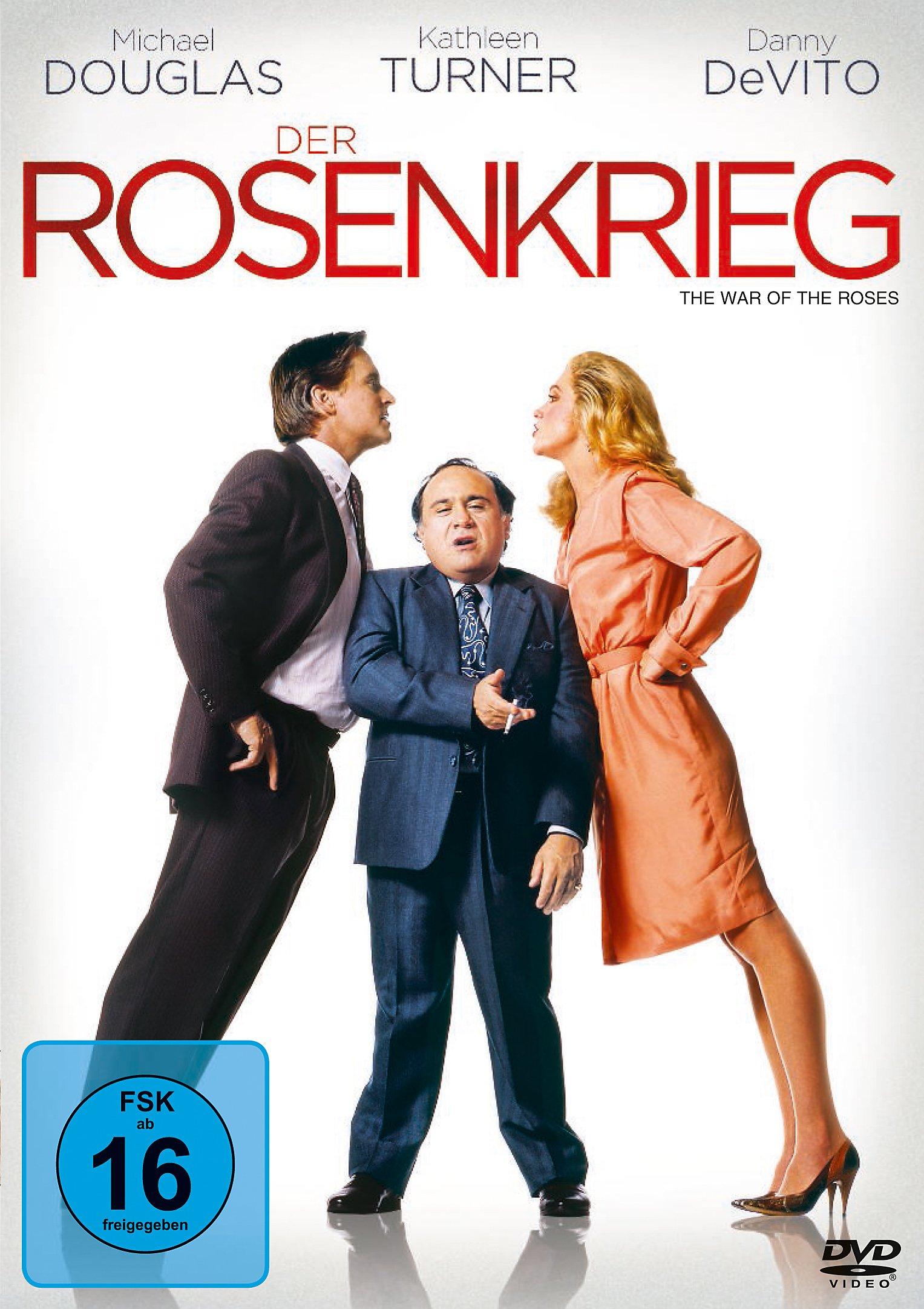Rosenkrieg Film
