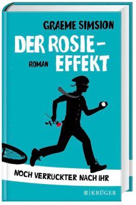 Der Rosie-Effekt, Graeme Simsion