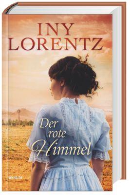 Der rote Himmel, Iny Lorentz