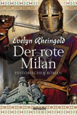 Der rote Milan, Evelyn Rheingold