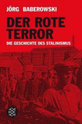 Der rote Terror, Jörg Baberowski