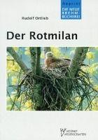 Der Rotmilan, Rudolf Ortlieb