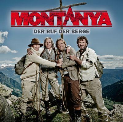Der Ruf der Berge, Montanya