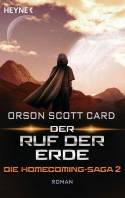 Der Ruf der Erde - Die Homecoming-Saga 2, Orson Scott Card