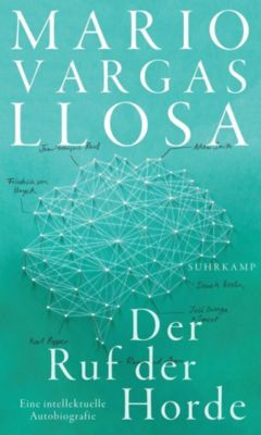 Der Ruf der Horde - Mario Vargas Llosa |