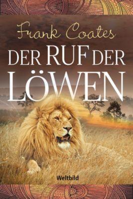 Der Ruf der Löwen, Frank Coates