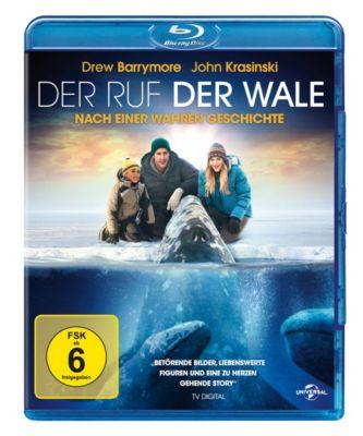Der Ruf der Wale, Jack Amiel, Michael Begler, Thomas Rose
