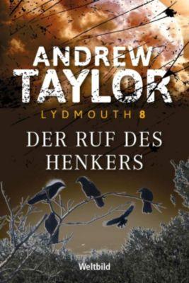 Der Ruf des Henkers, Andrew Taylor