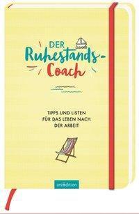 Der Ruhestands-Coach - Norbert Golluch |