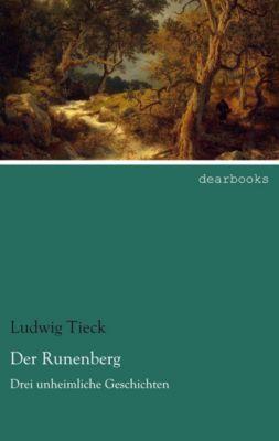 Der Runenberg - Ludwig Tieck |