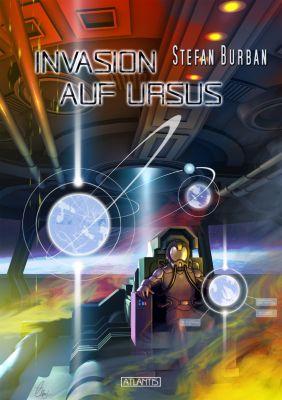 Der Ruul-Konflikt Prequel: Der Ruul-Konflikt Prequel 2: Invasion auf Ursus, Stefan Burban