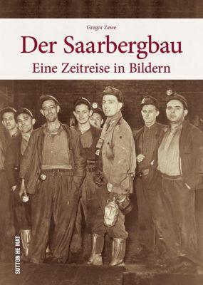 Der Saarbergbau -  pdf epub