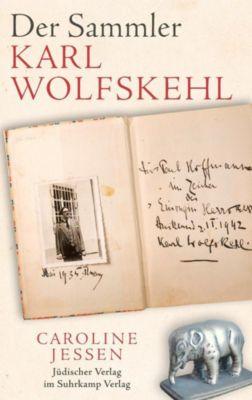 Der Sammler Karl Wolfskehl, Caroline Jessen