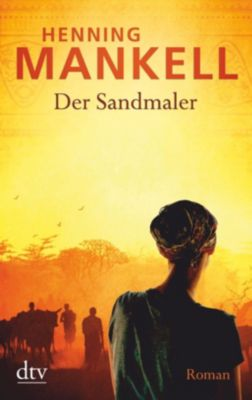 Der Sandmaler, Henning Mankell