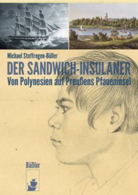 Der Sandwich-Insulaner - Michael Stoffregen-Büller |