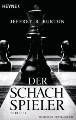 Der Schachspieler, Jeffrey B. Burton