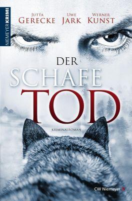 Der Schafe Tod, Jutta Gerecke, Uwe Jark, Werner Kunst