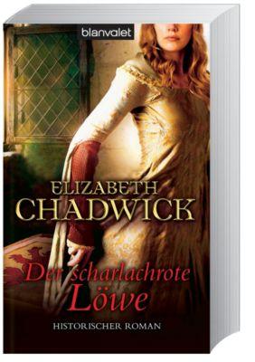 Der scharlachrote Löwe, Elizabeth Chadwick