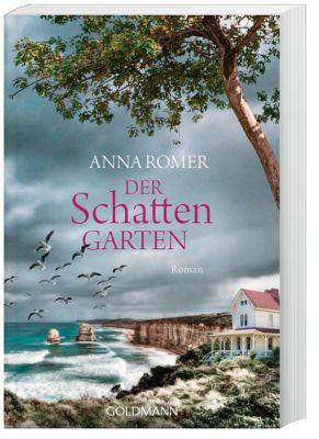 Der Schattengarten, Anna Romer