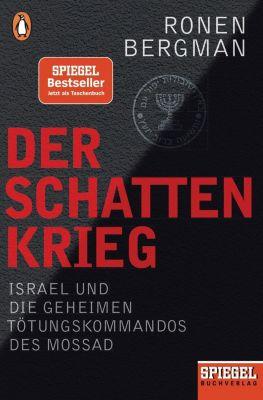 Der Schattenkrieg - Ronen Bergman |