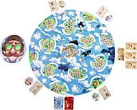 Der Schatz der 13 Inseln (Kinderspiel) - Produktdetailbild 1