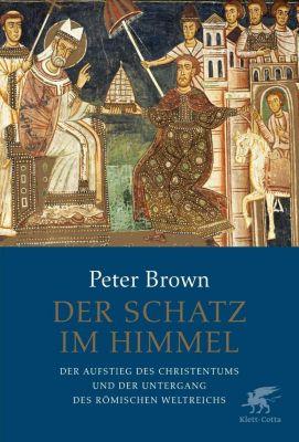 Der Schatz im Himmel, Peter Brown