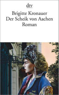 Der Scheik von Aachen, Brigitte Kronauer