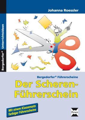 Der Scheren-Führerschein, Johanna Roessler