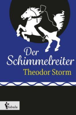 Der Schimmelreiter, Theodor Storm