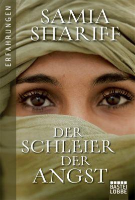 Der Schleier der Angst, Samia Shariff