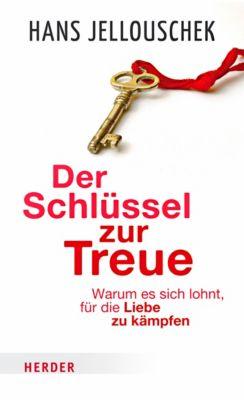 Der Schlüssel zur Treue - Hans Jellouschek |