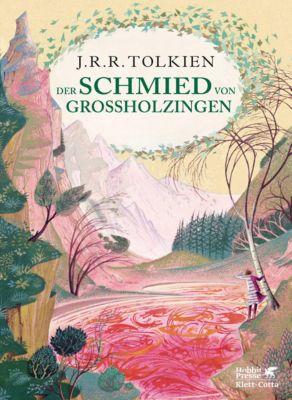 Der Schmied von Großholzingen, J.R.R. Tolkien