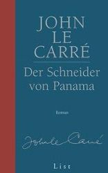Der Schneider von Panama, John le Carré